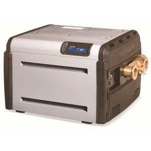 Hayward H250FDNASME ASME Heater, 250,000 BTU, Natural Gas, Induced Draft, Low Nox
