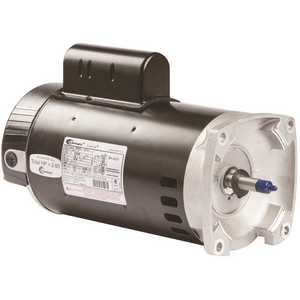 2.5 HP Motor Square Flange Up-Rated Pool and Spa