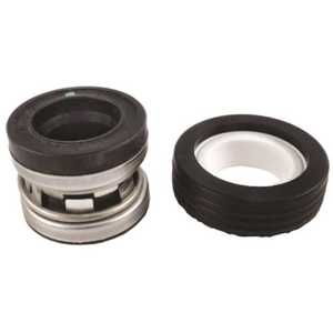 Super Pro 200V-9 Viton Seal Polished Cup Mounted Seat