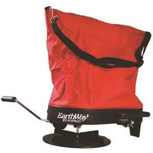 EARTHWISE 2750 Hand Crank Bag Seeder/Spreader