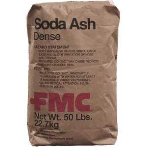ProGuard 23369000 50 lbs. Soda Ash Sodium Carbonate