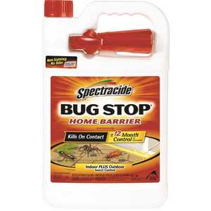 SPECTRACIDE HG-96098-1 Bug Stop 1 gal. RTU Home Insect Control