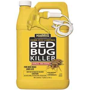 Harris HBB-128 1 Gal. Bed Bug Killer