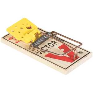 VICTOR M325 Easy Set Mouse Trap