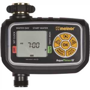Melnor 76015-HD Digital Water Timer