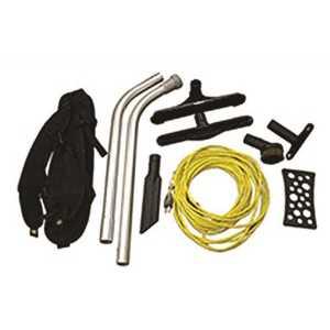 Square Scrub SS EBG-HDVK-TK HEPA Dry Vac Tool Kit