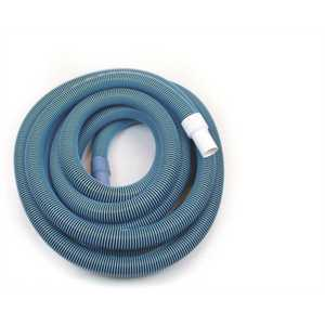 PoolStyle PS795 Supreme Series 1.5 in. x 50 ft. Vacuum Hose with Swivel Cuff