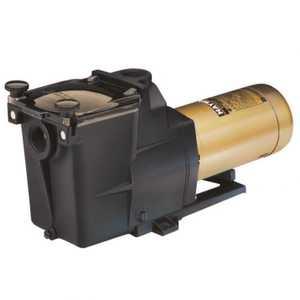 Super Pump SP2670010X15 1-1/2 HP Single Speed Uprated Super Pool Pump