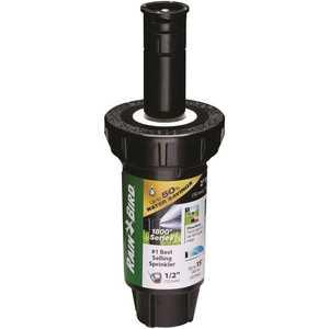 RAIN BIRD 1802HDSPRS 1802 Dual Spray Half Pattern 2 in. Pop-Up PRS Spray Head