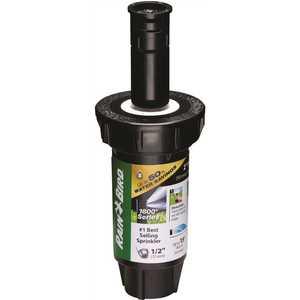 RAIN BIRD 1802QDSPRS 1802 Dual Spray Quarter Pattern 2 in Pop-Up PRS Spray Head