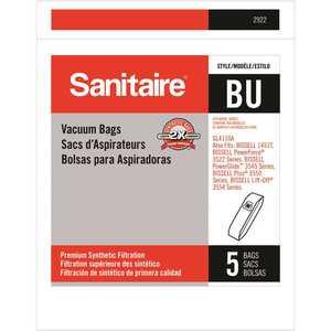 Sanitaire 2992 Style BU Vacuum Bags