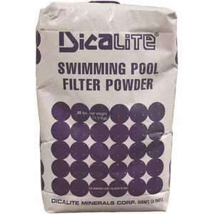 25 lb. Swimming Pool Filter Powder