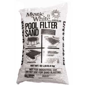 Mystic White AAA-06-209 50 lbs. Sand Bag