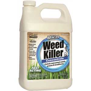 Avenger Weed Killer AWC2.5G02 2.5 Gal. Weed Killer Concentrate