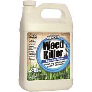 Avenger Weed Killer AWC1G04 1 Gal. Weed Killer Concentrate