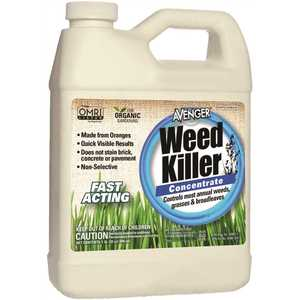 Avenger Weed Killer AWC1Q12 32 oz. Weed Killer Concentrate