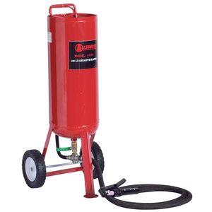 ALC Abrasive Blasters / S&H Industries 41600 100/lb. capacity Portable Pressure Blaster