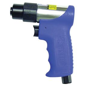Astro Pneumatic Tool Company 3043 3043 Polisher with Pad, 3 in, 5/16 in - 24 TPI Arbor, 2500 rpm, 5 cfm, Pistol Grip Handle