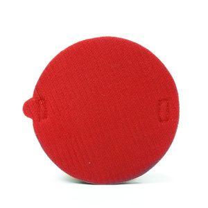 CARWORX 134.285 Velcro Hand Back Pad 6 inch, 150 mm