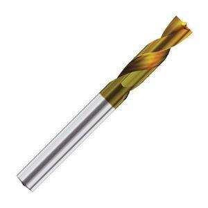 DF-1780T Spot Weld Drill Bit, 8 mm Dia, 80 mm Length, Cobalt High Speed Steel