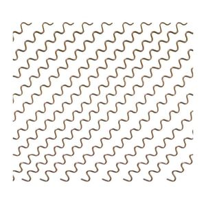 DF-507TK Thick Wiggle Wire, 3/32 in, 12 ga, 1 lb