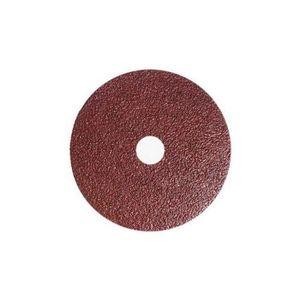 KOVAX® K578-16 578-16 Resin Bonded Fiber Sanding Disc, 5 in, 16 Grit