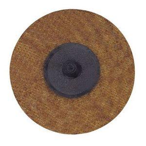 0734-07 Surface Conditioning Disc, 3 in, Medium Grade, Super-Loc Attachment