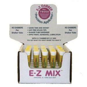 E-Z Mix® 78000 78000 Dabber Applicator
