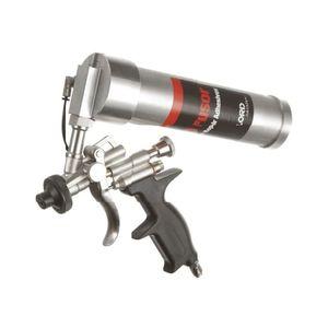 Fusor® 80849810111 312 Sprayable Seam Sealer Gun, Powered