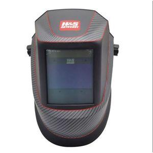H&S Autoshot HSW-7030 HSW-7030 Auto-Pro Welding Helmet, 3.94 in x 2.36 in Viewing Area