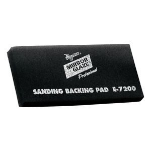 Meguiar's E7200 E7200 Hi-Tech Backing Pad