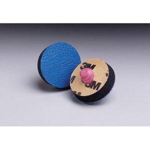 Finesse-It™ 28584 28584 Regular Sanding Pad, PSA Attachment, Vinyl