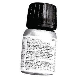 3M 08682 08682 1-Part Economical Single Step Primer, 30 mL Bottle, Black