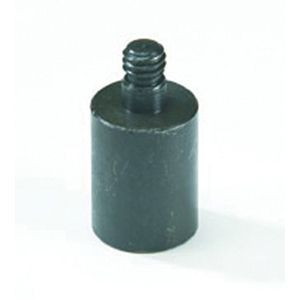 Norton® 63642503660 03660 Quick Change Mandrel, 1/4 in Shank, Use With: NorKut Grinding Disc