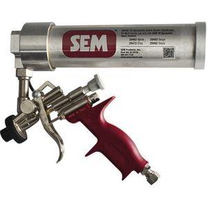 SEM 29442 29442 Sprayable Seam Sealer Applicator Gun