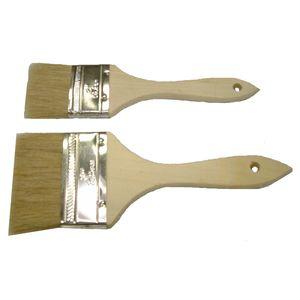 "S & G Tool Aid Corp. 17330 2"" All Purpose Economy Paint Brush"