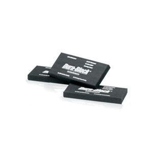 Dura-Block AF4422 AF4422 Scruff Pad, 2-1/2 in W x 5-3/8 in L, 5/8 in THK, Hook and Loop Attachment