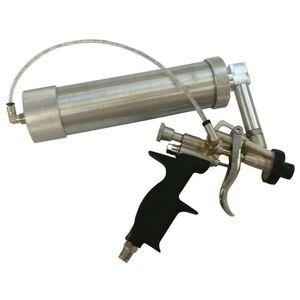 TRANSTAR® 4435 4435 Sprayable Seam Sealer Gun, 11 oz, 150 psi, Compressed Air Supply