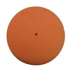 TRANSTAR® 5272 5272 Buffing Pad, Foam Pad, Orange