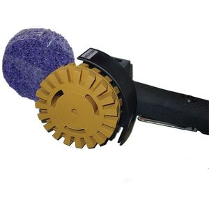 TRANSTAR® 6675 6675 Abrasive Disc, 3.75 in Dia, 4000 rpm