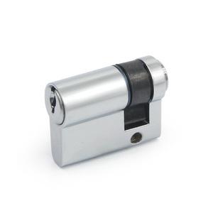 Gaab I292-04 Half Cylinder Key Lock Flat