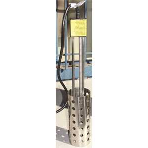 NAMCO 9111 1200-Watt Electric Bucket Heater