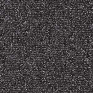 MATS INC 5000-35BG MAT CARPET 3X5 BLACK-GRAY