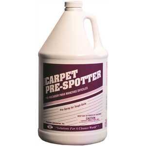 Theochem Laboratories 100583-99990-7G 1 Gal. Carpet Pre-Spotter