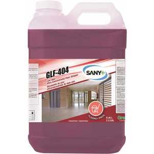 Sany+ UGLF-404-946G2 Low Odor Ultra-Concentrated Floor Stripper (2.5gal)