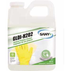 Sany+ UGLM-H202-2G4 68 oz. General Purpose Cleaner