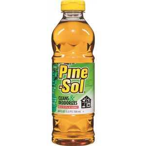 CLOROX CLO97326 24 oz. Pine Sol Pine