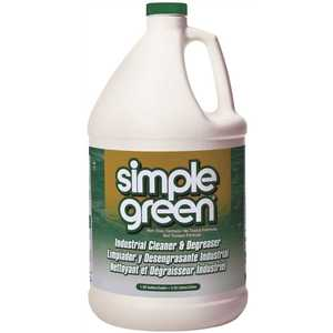 SIMPLE GREEN 2710200613005 ALL PURPOSE CONCENTRATED CLEANER, GALLON, SASSAFRAS SCENT