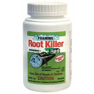 ROEBIC FRK-6-1LB Foaming Root Killer