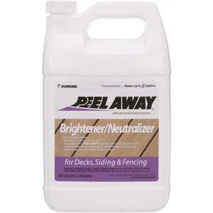 Peel Away 2170 1 Gal. Deck Brightener and Neutralizer